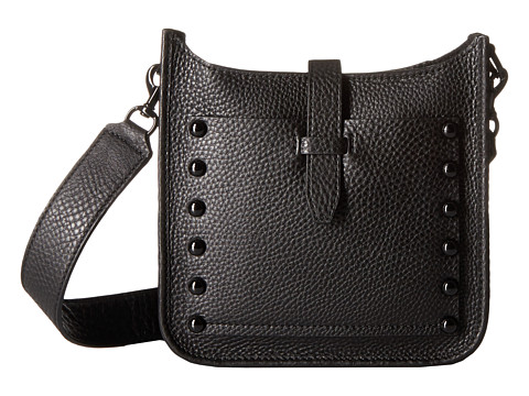 Rebecca Minkoff Mini Unlined Feed Bag - Black