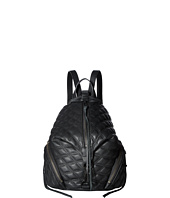 Rebecca Minkoff - Quilted Medium Julian Backpack