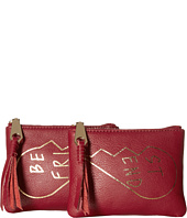 Rebecca Minkoff - Best Friends Pouch Set