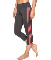 adidas - Designed-2-Move 3-Stripes 3/4 Tights