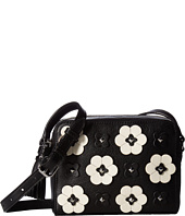 Rebecca Minkoff - Floral Applique Camera Bag