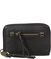 Rebecca Minkoff - Mini Regan Zip Wallet