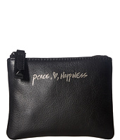 Rebecca Minkoff - Betty Pouch - Peace, Love, Happiness