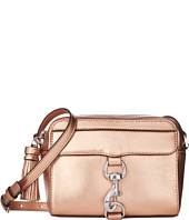 Rebecca Minkoff - Metallic Mab Camera Bag
