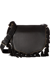 Rebecca Minkoff - Large Multi Tassel Saddle