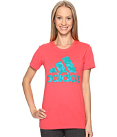 adidas - Badge Of Sport Smoothie Tee