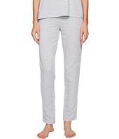 Emporio Armani - Melange Eagle Loungewear Lounge Pants
