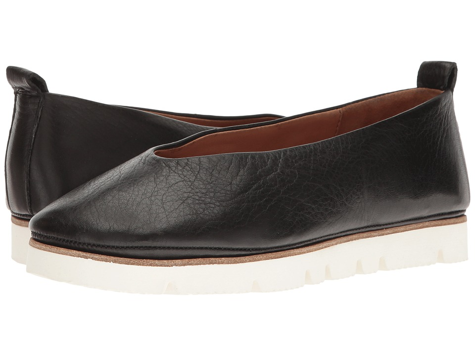 Gentle Souls - Demi (Black) Women's  Shoes