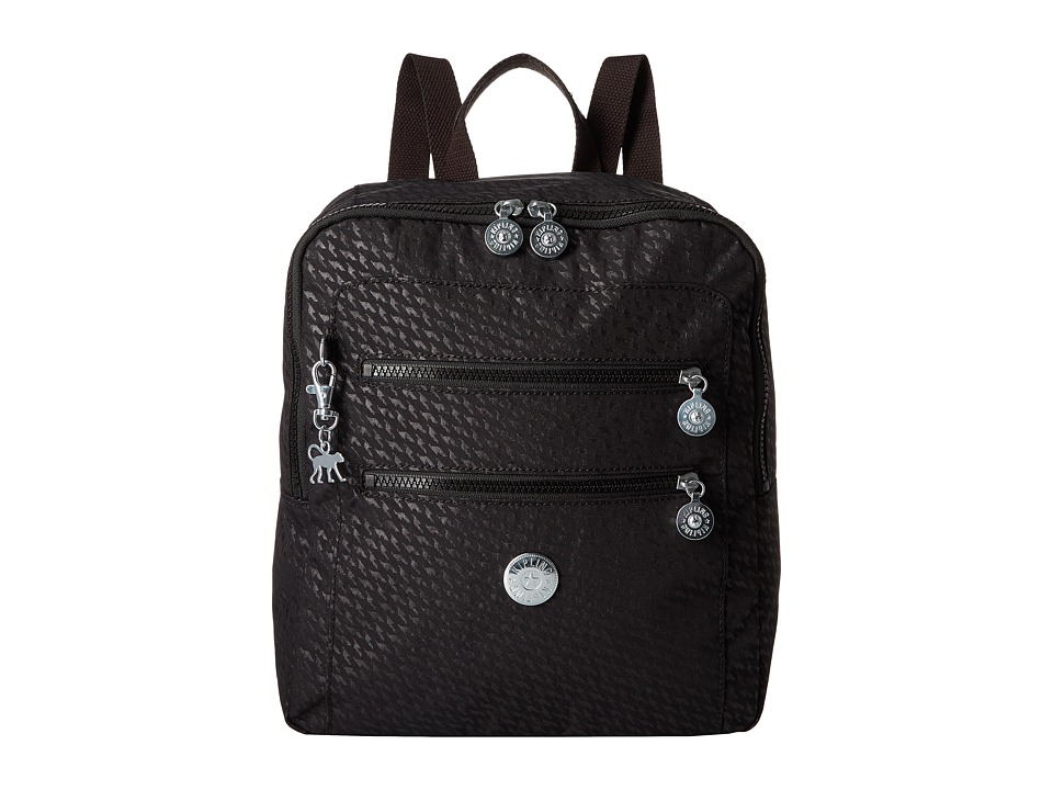 Kipling - Kendall (Plover Black) Backpack Bags