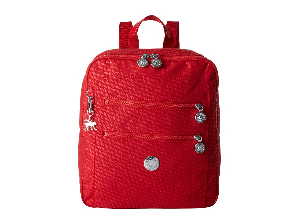 Kipling - Kendall (Plover Cherry) Backpack Bags