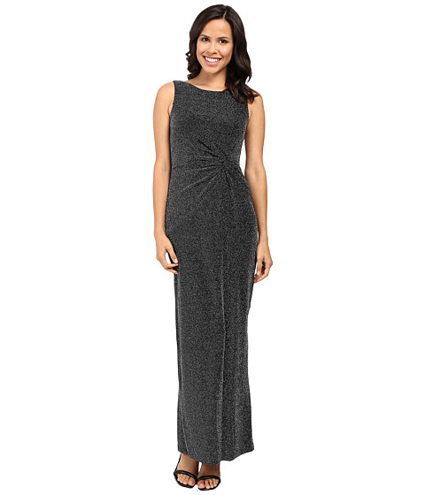 Calvin Klein Twist Front Gown CD6BAM8V