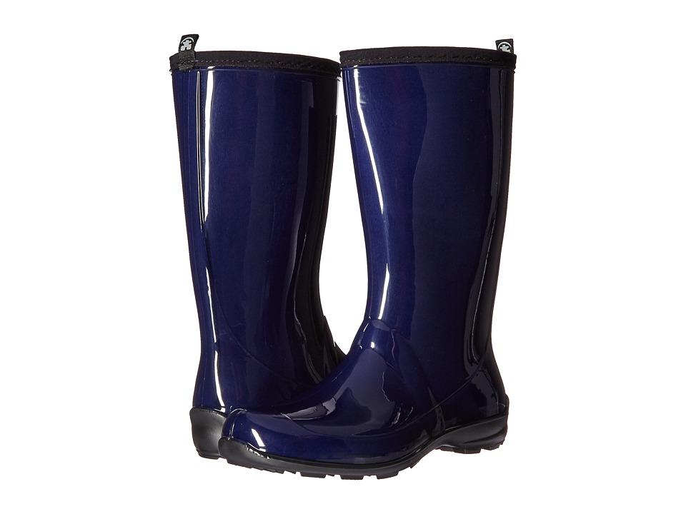 Kamik Heidi (Navy) Women's Waterproof Boots