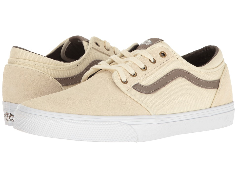 Vans Cordova ((C&D) Cream/Walnut) Skate Shoes