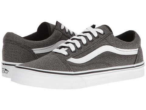 Vans Old Skool™ - (Suiting) Black/True White