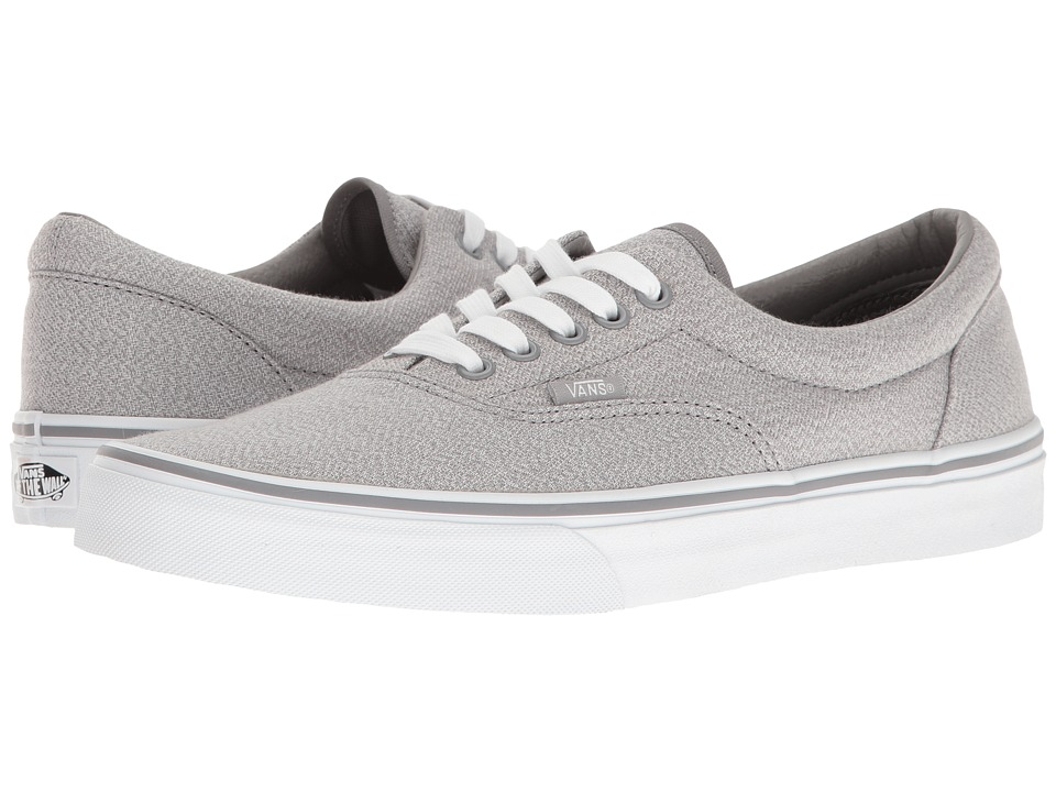 Vans Eratm ((Suiting) Frost Gray/True White) Skate Shoes