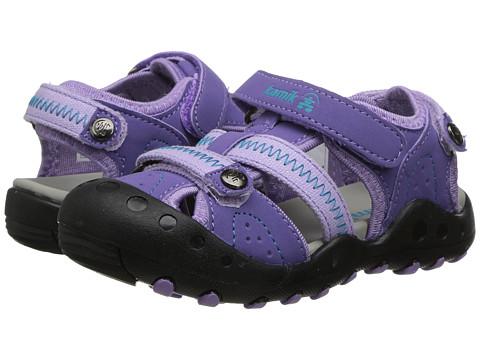 Kamik Kids Twig (Toddler) - Purple/Lavender