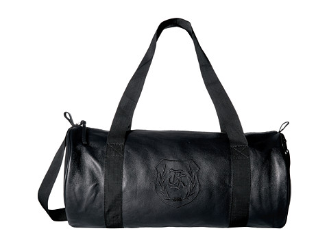 The Kooples Leather Sports Bag
