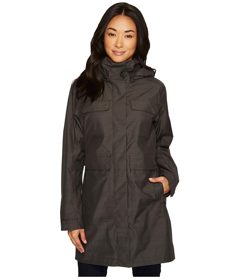 NAU - Quintessentshell Trench Coat