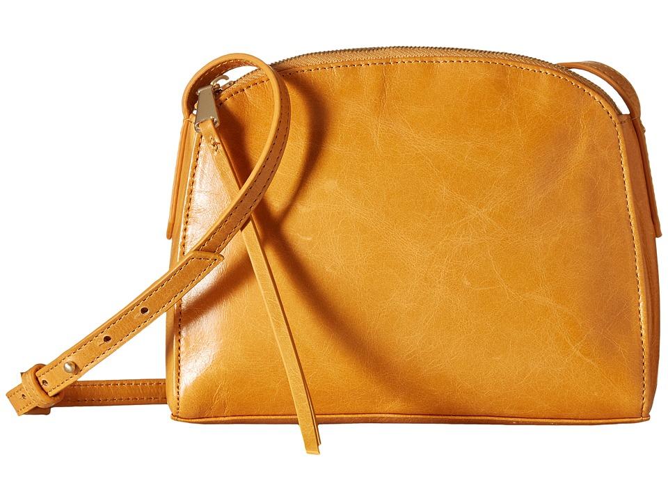 Hobo - Evella (Saffron) Handbags