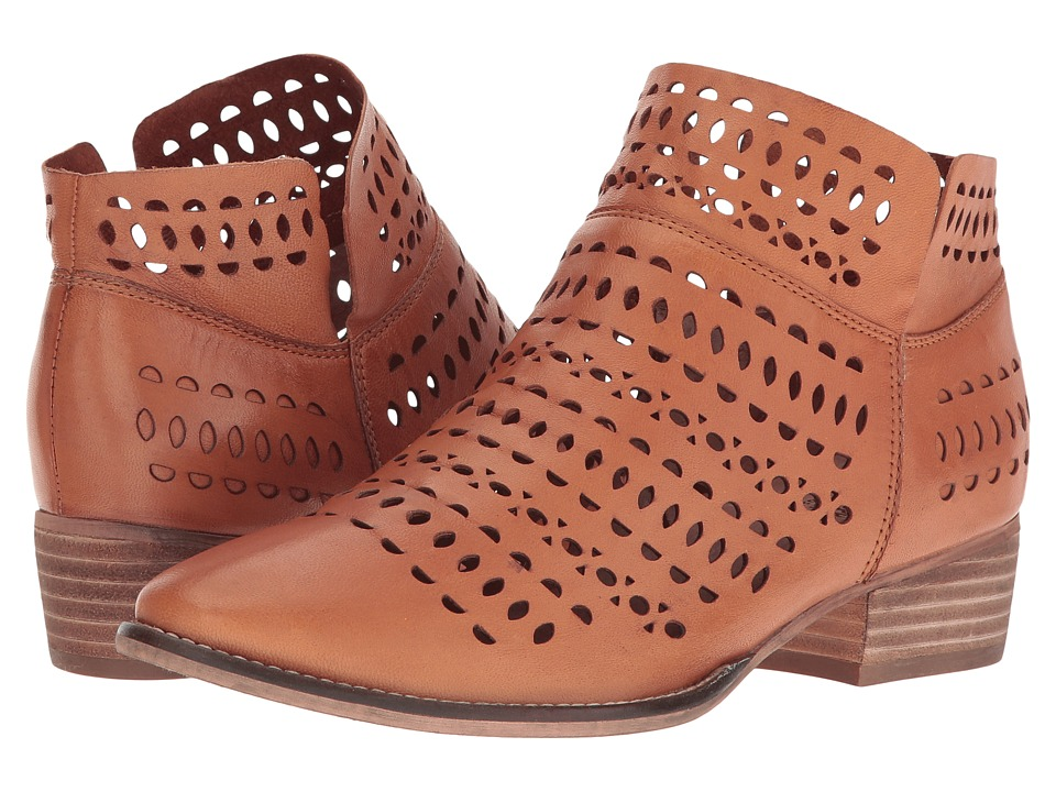 Seychelles Tame Me (Tan Leather) Women