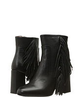Boutique Moschino - Goat Fringe Bootie