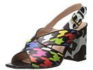 Boutique Moschino - Strap Sandal (Multicolour)