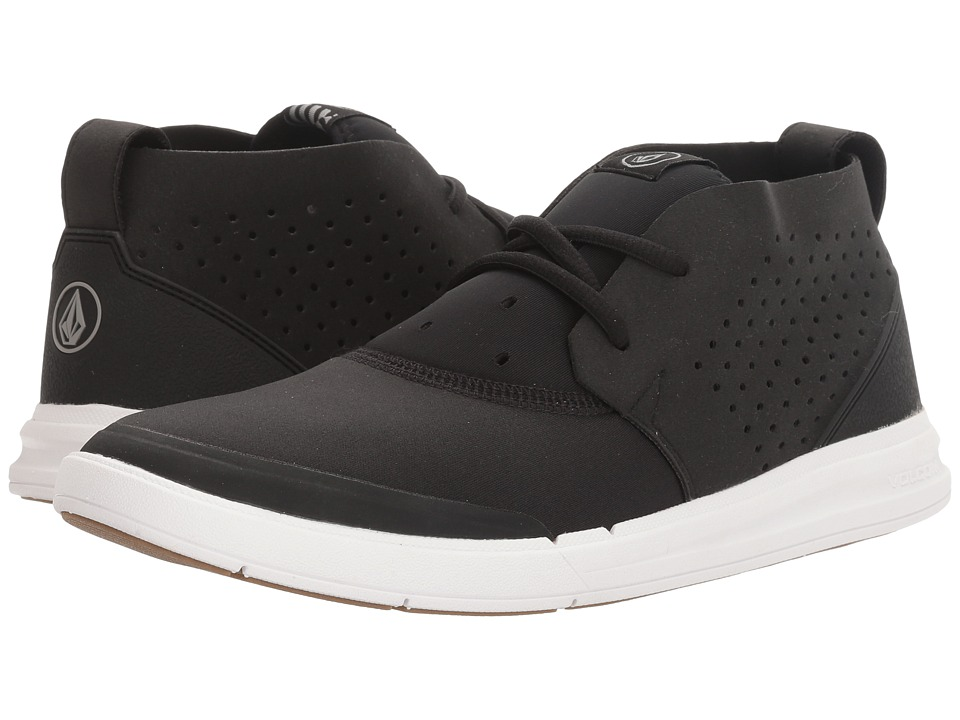 Volcom Draft Mid (Black) Men
