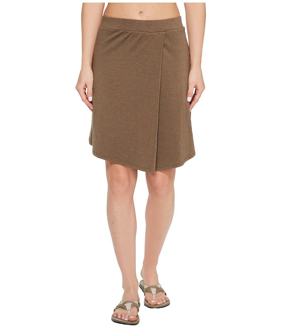 NAU NAU - Astir Pleat Skirt