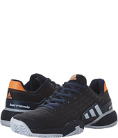 adidas Kids - Barricade 2016 xJ Tennis (Little Kid/Big Kid)