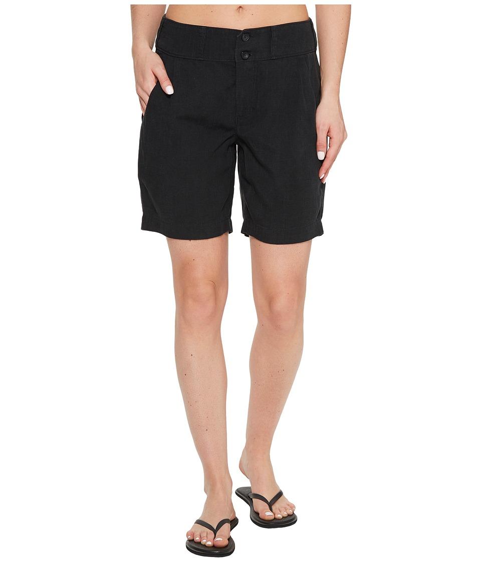 NAU - Flaxible Long Shorts