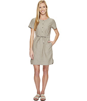 NAU - Short Sleeve Twisted Dress
