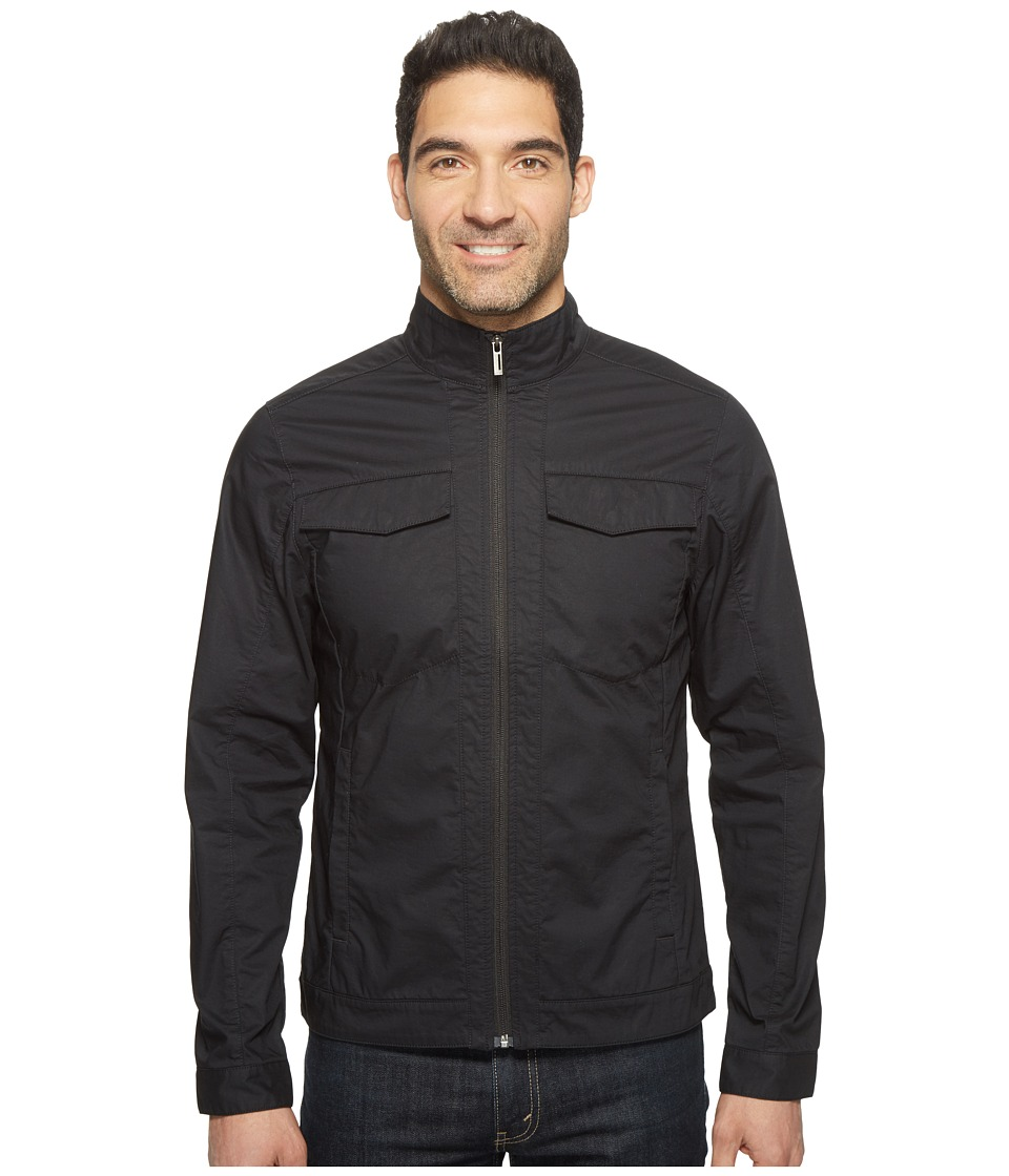 Nau Introvert Work Jacket (Caviar) Men's Coat