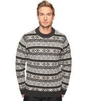 Fjällräven - Övik Folk Knit Sweater