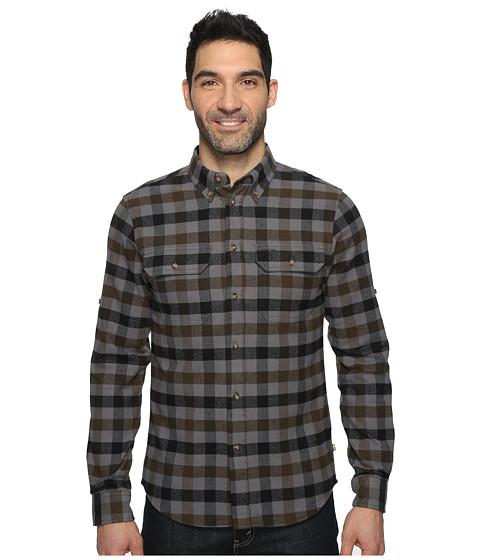 Fjällräven Skog Shirt - Black