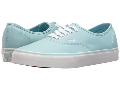 Vans Authentic™ - Crystal Blue/True White