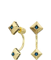 House of Harlow 1960 - The Lyra Ear Jacket Earrings