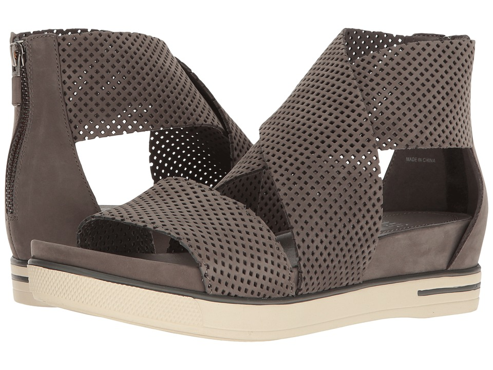 Eileen Fisher - Sport 2 (Graphite Tumbled Nubuck) Women's Sandals