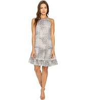 Christin Michaels - Leah Halter Woven Dress