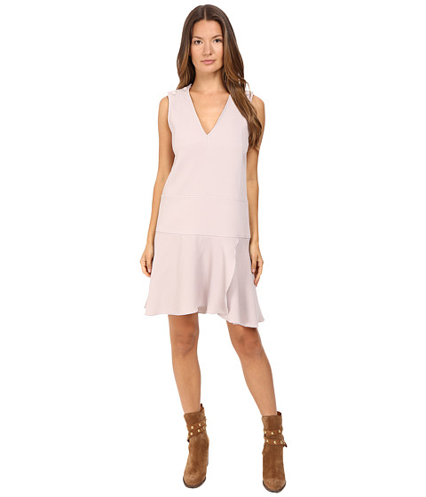 See by Chloe Crepe Shift Dress