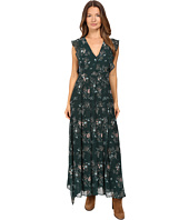 See by Chloe - Georgette Floral Maxi Dress