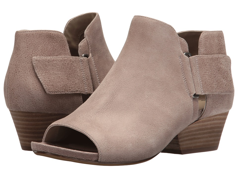 Naturalizer Gemi (Turtle Dove Leather) Women