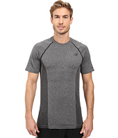New Balance - M4M Short Sleeve Top