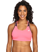 New Balance - The Tonic Crop Bra