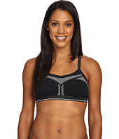 New Balance - Strappy Seamless Bra