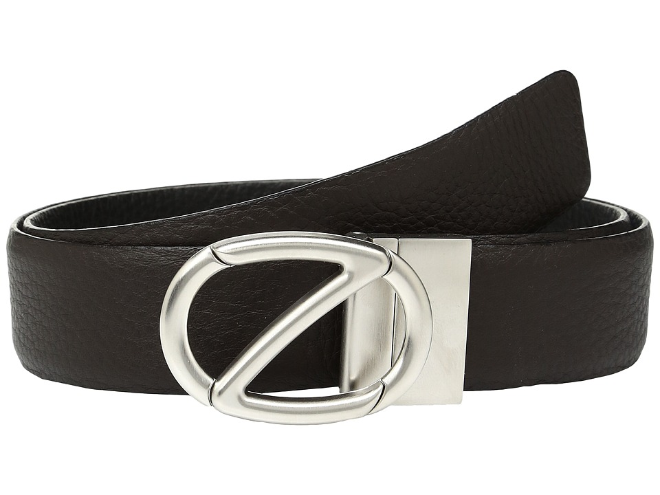 Z Zegna - Reversible BKIBG1 H35mm Belt
