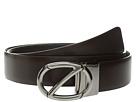 Z Zegna Reversible BPOLG1 H35mm Belt