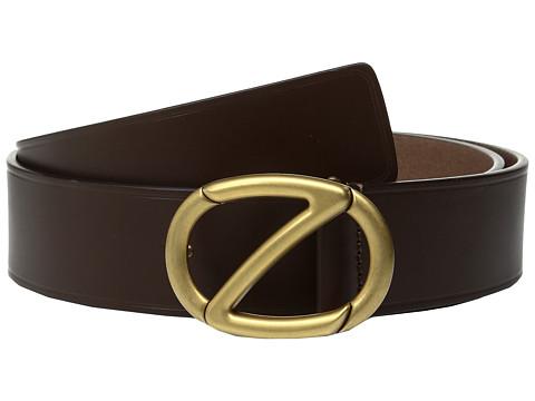 Z Zegna Adjustable BCUIG7 H40mm Belt