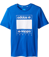 adidas Originals Kids - Art of Mesh (Little Kids/Big Kids)
