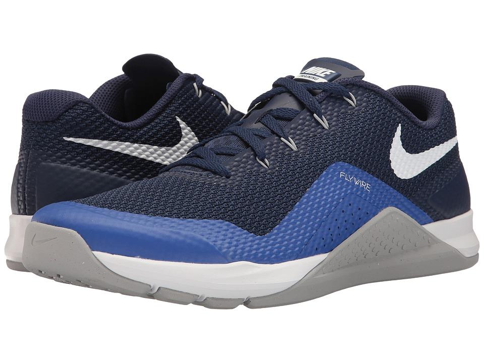 Nike Repper DSX (Binary Blue/White/Paramount Blue/Gum Medium) Men