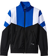adidas Originals Kids - EQT Track Top (Toddler/Little Kids/Big Kids)